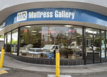 Surrey mattress store WR Mattress Gallery