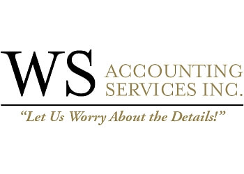 Kelowna accounting firm W S Accounting Services