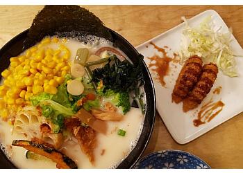 Nanaimo japanese restaurant Wa-Ku Japanese Restaurant