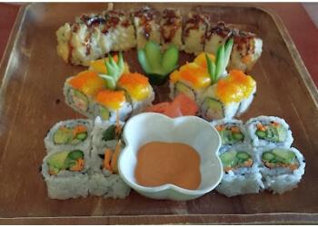 Grande Prairie sushi Wa Sushi