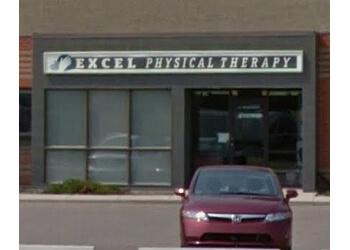 Medicine Hat physical therapist Wade Bierbach, B.Sc PT, ACSM ES, CAFCI, ES