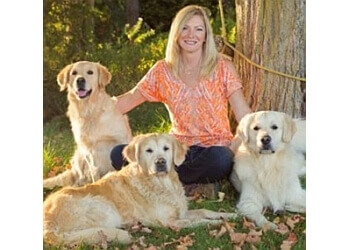 Kitchener dog trainer Wag and Train Ellie Ross