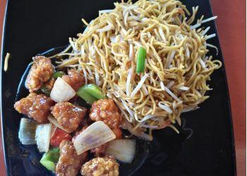 Saanich chinese restaurant Wai Heung Restaurant