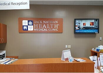 the best health clinic
