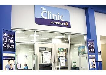 Hamilton urgent care clinic Walk-In Clinic at Walmart