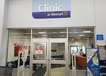 Niagara Falls urgent care clinic Walk-In Clinic at Walmart