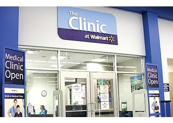 Saskatoon urgent care clinic Walk-In Clinic at Walmart