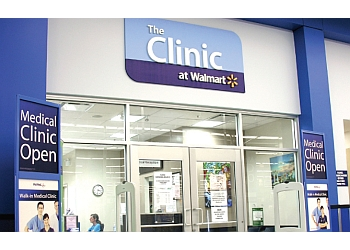 Guelph urgent care clinic  Walk-In Clinic at Walmart Guelph by Jack Nathan Health