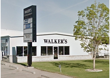 Saskatoon auto parts store Walker's Auto & Body Supplies Ltd.