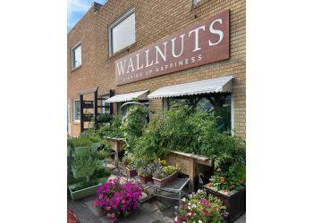 Regina caterer Wallnuts Expressive Catering