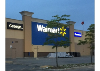 Stouffville pharmacy Walmart