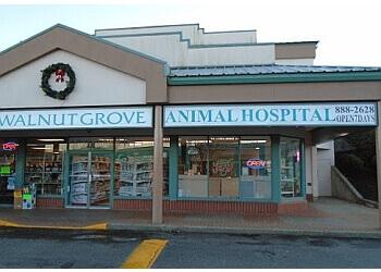 Langley veterinary clinic Walnut Grove Animal Hospital