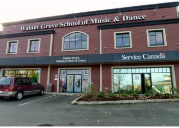 Langley dance school Walnut Grove School Of Music & Dance