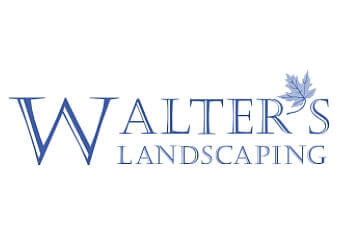 Stouffville landscaping company Walter's Landscaping