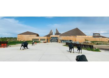Saskatoon places to see Wanuskewin Heritage Park