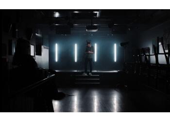 Guelph videographer Ward 1 Studios