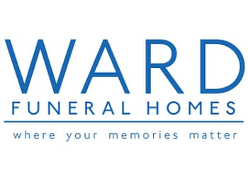 Brampton funeral home Ward Funeral Homes