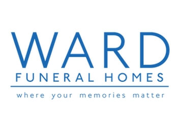 Oakville funeral home  Ward Funeral Homes