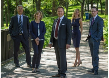 Winnipeg financial service Warkentin Group Private Wealth Management