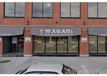 Ottawa japanese restaurant Wasabi Japanese Restaurant & Sushi Bar