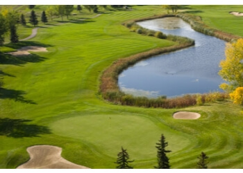 Regina golf course Wascana Country Club