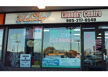 WashDay Laundry Centre & Dry Cleaners