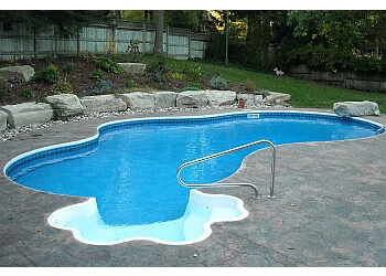 Sarnia pool service Washington Pools and Spas