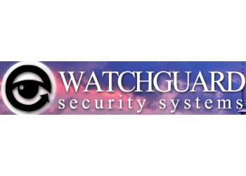 Peterborough security system Watchguard Security Systems