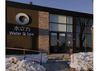 Markham spa Water Q Spa