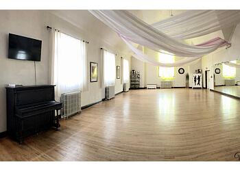 Kitchener wedding dance choreography Waterloo Dance