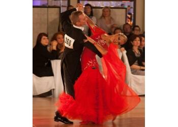 Waterloo wedding dance choreography Waterloo Dance