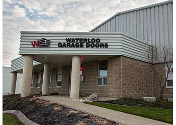 Waterloo garage door repair Waterloo Garage Doors inc.