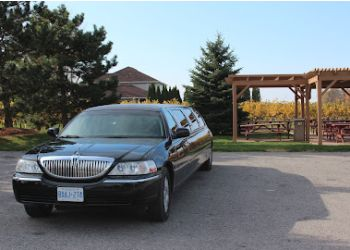 Waterloo limo service Waterloo Limo