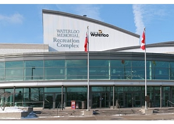 Waterloo recreation center Waterloo Memorial Recreation Complex