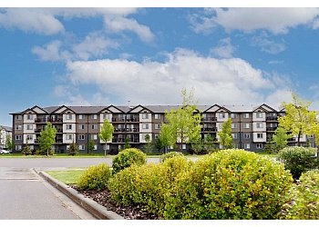 St Albert apartments for rent Water's Edge