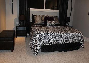 Orillia bed and breakfast Water's Edge Bed and Breakfast