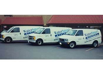 Waterloo plumber Watersmart Systems & Plumbing
