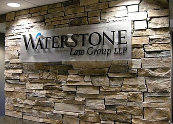 Langley medical malpractice lawyer Waterstone Law Group LLP