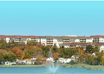 Sudbury apartments for rent Waterview Apartments