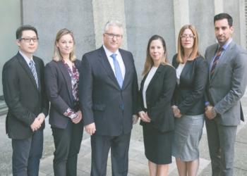 Vancouver bankruptcy lawyer Watson Goepel LLP