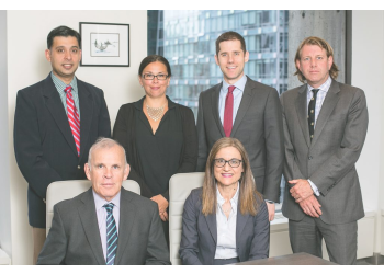 Vancouver bankruptcy lawyer Watson Goepel LLP