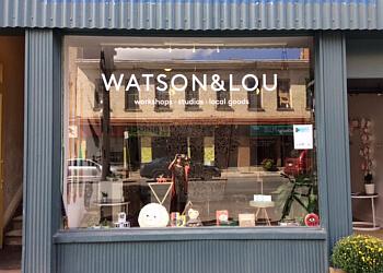 Peterborough gift shop Watson & Lou