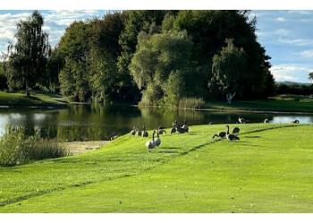 Pickering golf course Watson's Glen Golf