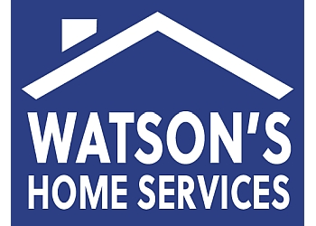 Mississauga window cleaner Watson's Home Services