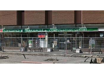 Ottawa pharmacy Watson's Pharmacy & Compounding Centre