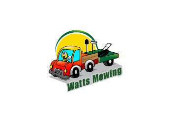 Watts Mowing Nanaimo Lawn Care Services