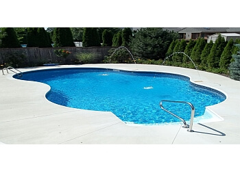 Orillia pool service WaveMaker Pool Spa Showroom
