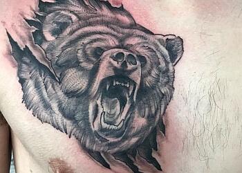 Stouffville tattoo shop Way Cool Tattoos