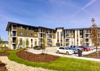 Sherwood Park apartments for rent Waybury Park