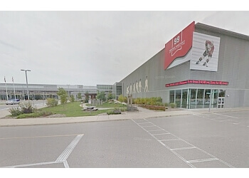 Brantford recreation center Wayne Gretzky Sports Centre